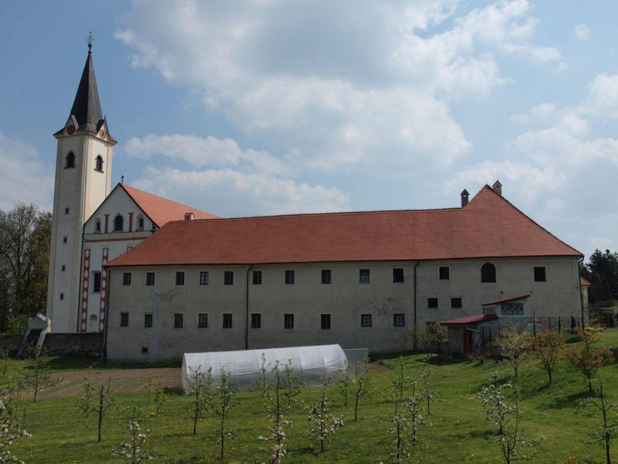Franjevacka crkva Samobor